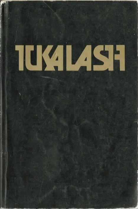 Tukalash | Ficção científica literária | Scoop.it