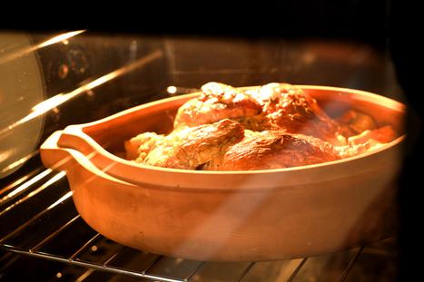Cinq étudiants des Pays de la Loire inventent un plat révolutionnaire | Métiers d'arts - Tiers-Lieux - Innovation - maker place - fablabs | Scoop.it