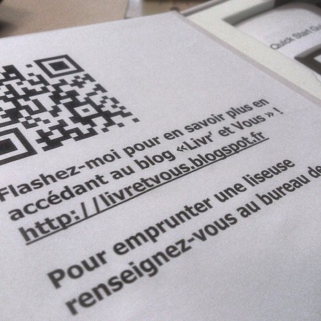 Mode bricologeek… Rendre nos ressources... • CyrZ Buzz   Brèves de bibliothèque(S)   Scoop.it