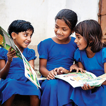 Experts believe improvement in education and health sector required to reap benefit of India's young demography | Latest News & Updates at Daily News & Analysis | IB Economics | Scoop.it