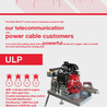 Cable Laying Products