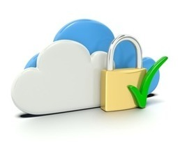 Top cloud security solutions: How to protect data in the cloud   Email marketing   Scoop.it