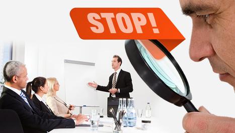 Stop Evaluating Training! The Upside Learning Blog | APRENDIZAJE | Scoop.it