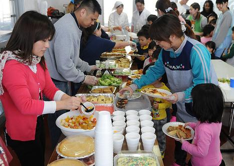 Enquête auprès des japonais sur l'après tremblement de terre | Japan Tsunami | Scoop.it