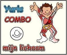 Combo: Mijn Lichaam | Gezondheid, GGD, WMO, WWB | Scoop.it