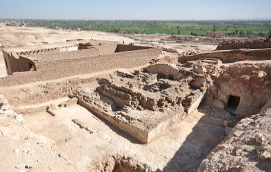 The Famous Vizier's tomb is now found | Égypt-actus | Scoop.it