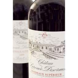 Bordeaux 2009 and 2010: Fantastic Vintages | Bordeaux Wines Weekly | Scoop.it