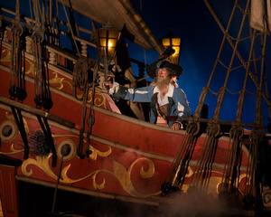 Passengers stranded on 'Pirates of the Caribbean' | Walt Disney World Parks and Resorts | Scoop.it
