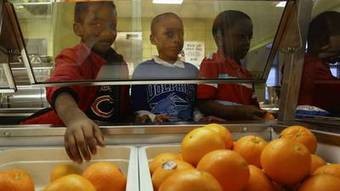 In city schools, healthy foods have yet to make the grade with students - Chicago Tribune | Developing Policies for Improved Access to Healthier Foods | Scoop.it
