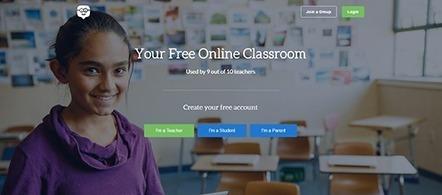 Digitális osztályterem, mely összeköti az otthont az iskolával   Sulinet Hírmagazin   Táblagépek az oktatásban   Scoop.it