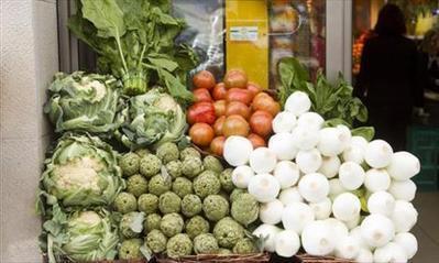 Las exportaciones de hortalizas y frutas frescas suben un 23% en septiembre | Sector hortofrutícola | Scoop.it