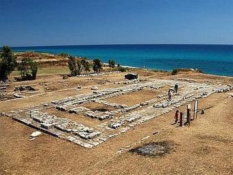 Descubierto en Calabria (sur de Italia) el texto más largo en alfabeto aqueo de la Magna Grecia | Ganimedes | Scoop.it