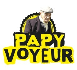 Papy VoyeurLe site des Vidéos de Papy Voyeur   tukif.com   Scoop.it