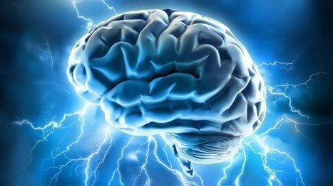 How writing really affects your brain - Healthy Genius | Elementary Technology Education | Scoop.it