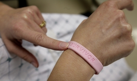Researchers Develop Blood Test that Predicts Breast Cancer Relapse Risk | Breast Cancer News | Scoop.it