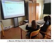 Des ardoises numériques pour un travail de différentiation au service des apprentissages fondamentaux en cycle 3   Education et numérique   Scoop.it