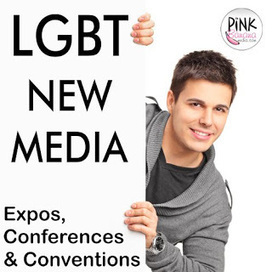 Announcing the LGBT New Media Expo in Las Vegas December 13, 2016 | LGBT Online Media, Marketing and Advertising | Scoop.it