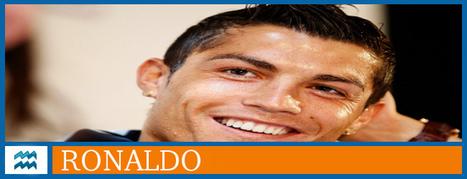 Ronaldo - Psychic Fox - Psychic Readings & Daily Astrology | Spiritual Magazine | Scoop.it