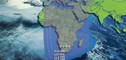 [FR] Intelsat launches new broadband satellite services from #Djibouti #Horn2025 Ecofin 01/11/16 | Horn Ethiopia Economy Business | Scoop.it