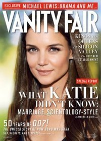 Tom Cruise's Scientology Marriages: The Secret Wife-Auditioning Process Before Katie Holmes | Tom Cruise- Scientology | Scoop.it