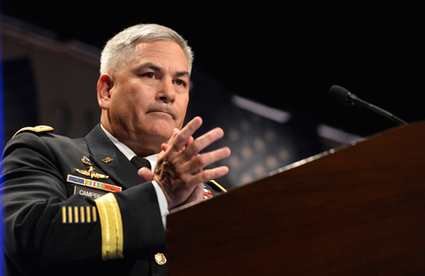 Why Ground Forces? Army Leaders Seek to Clear Up 'Misconceptions' - Blog | military ethics | Scoop.it