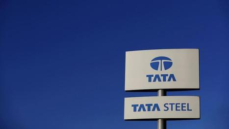 Le groupe sidérurgique indien Tata Steel quitte l'Europe | Forge - Fonderie | Scoop.it