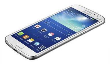 "Samsung Introduces Galaxy Grand 2 Smartphone with 5.25"" Display 