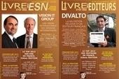 Classement 2013 des ESN et des éditeurs d'iLogiciels et Services | RSE | Scoop.it