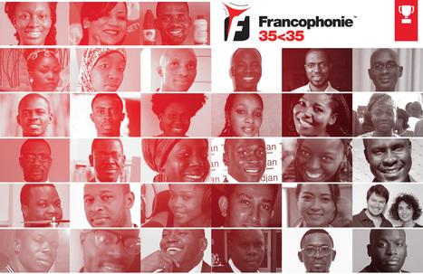 #Francophonie : Focus sur 35 jeunes innovateurs qui font bouger l'Afrique en 2016 ! - StartupBRICS | Hopital 2.0 | Scoop.it