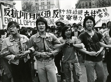 Taking Back Chinatown | Chinese American Now | Scoop.it