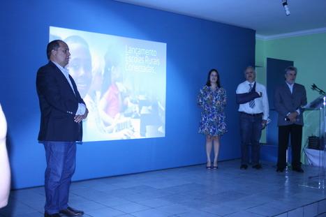 Projeto Escolas Rurais Conectadas chega a Carpina (PE) | Escola Laboratório e outras experiências em áreas rurais | Scoop.it