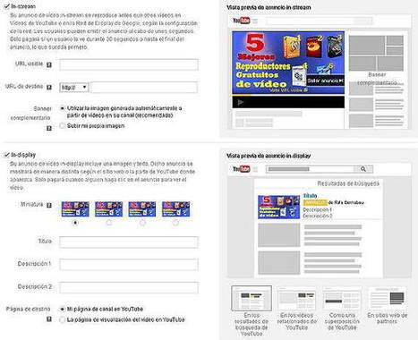 Cómo hacer campañas de Adwords para Vídeos | HAC CURIOSITY PROJECT | Scoop.it