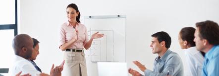 Formation Presenter avec impact de Dale Carnegie   Événement   LEADERSHIP   Scoop.it