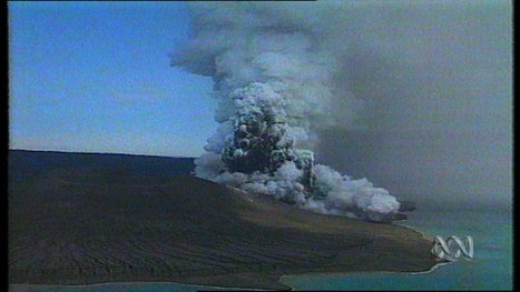 Earthquakes and volcanoes   Year 9 Science - Plate Tectonics and the Asia region   Scoop.it