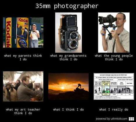 35mm Photographer | What I really do | Scoop.it