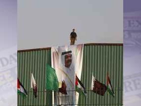 Qatari visit major boost for Hamas   The Indigenous Uprising of the British Isles   Scoop.it
