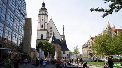 Leipzig | DW.DE | German Links | Scoop.it