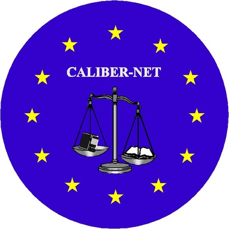 (DE)-(EN)-(ES)-(FR)-(IT)-(PT) – European Open and Distance Learning Glossary | Caliber-Net | Glossarissimo! | Scoop.it