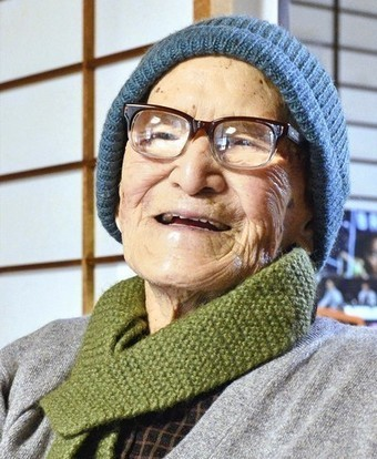World's Oldest Person Dies—How Can You Live to 100? | The future of medicine and health | Scoop.it