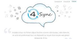4sync: Un service de stockage en Cloud qui offre 15GO d'espace gratuit | François MAGNAN  Formateur Consultant | Scoop.it