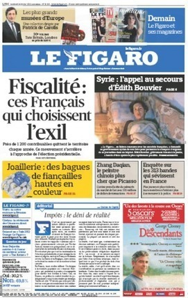 LYonenFrance.com: Mobilisation pour Edith Bouvier, l'affiche de A Vaulx Jazz, la rénovation de la fontaine des Terreaux... | LYFtv - Lyon | Scoop.it