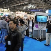 BVE 2013: Event sees huge rise in international visitors | Show Production 279 | Scoop.it