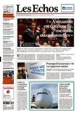 Démantèlement nucléaire : Londres reprend en main un grand contrat - Les Échos | CAP21 | Scoop.it