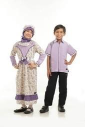 Siapkan Busana Pesta Anak Anda Yang Terbaik | Gaun Pesta Muslim Syar'i | Scoop.it
