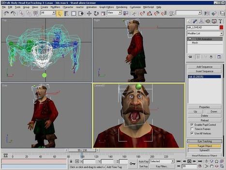 Najczęściej używane programy do obróbki grafiki | Grafika komputerowa | Scoop.it