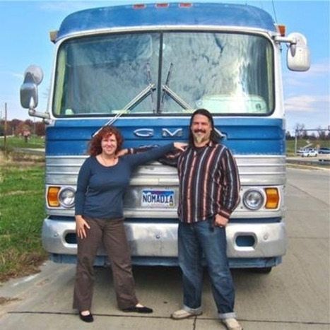 Two Technomads (tech enabled nomads) - Full-timing since 2006 | RVing | Scoop.it
