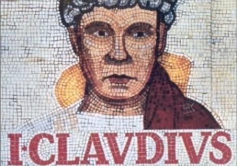 Yo Claudio: El gran clásico histórico de la televisión   Series para gourmets   Mundo Clásico   Scoop.it