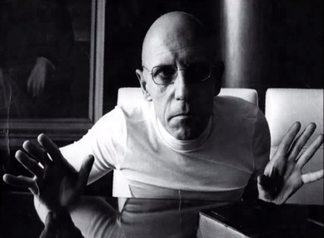 """Hear Michel Foucault's Final UC Berkeley Lectures, """"Discourse and Truth"""" (1983) 