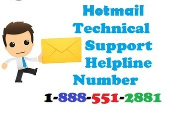 How to get onsite and remote immediate Hotmail technical support?   Hotmail Password Recovery   Scoop.it