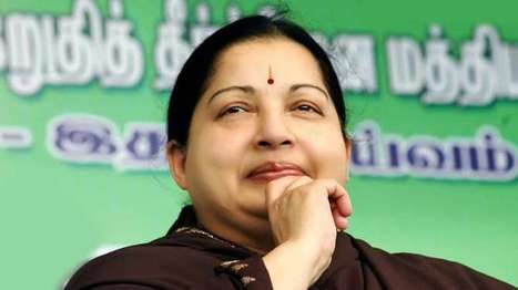 Jayalalithaa's long, special bond with Hyderabad | NewsX | Scoop.it